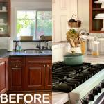 Rental Kitchen Design Inspiration Peel And Stick Marble Countertops That Look Incredibly Real Rachael Ray Show