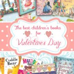 The Best Children's Books for Valentines Day!