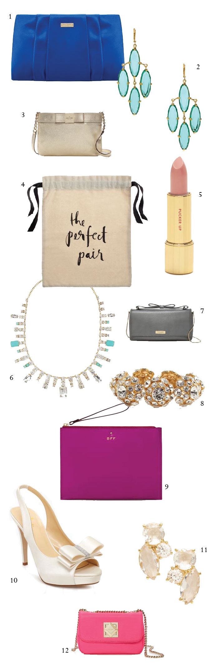 Sale, Kate Spade, Purses, Jewelry, Discount, Wedding