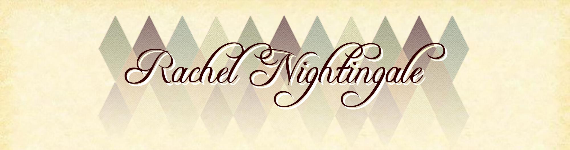 Rachel Nightingale