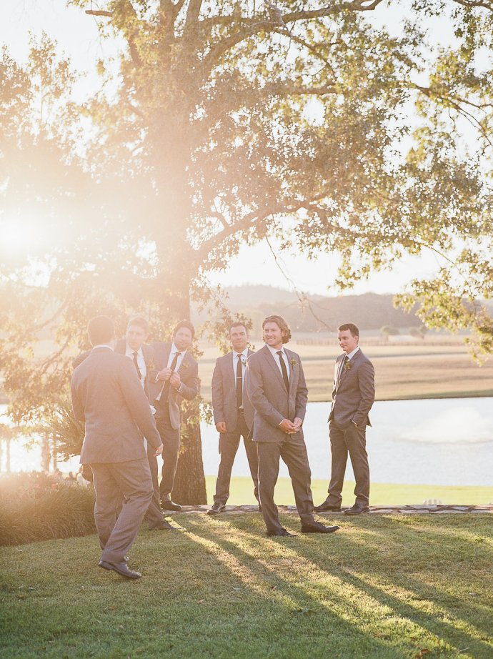 wedding  Timeless Pursell Farms Wedding
