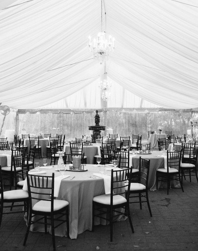 wedding  Modern Stylish D.C. Wedding
