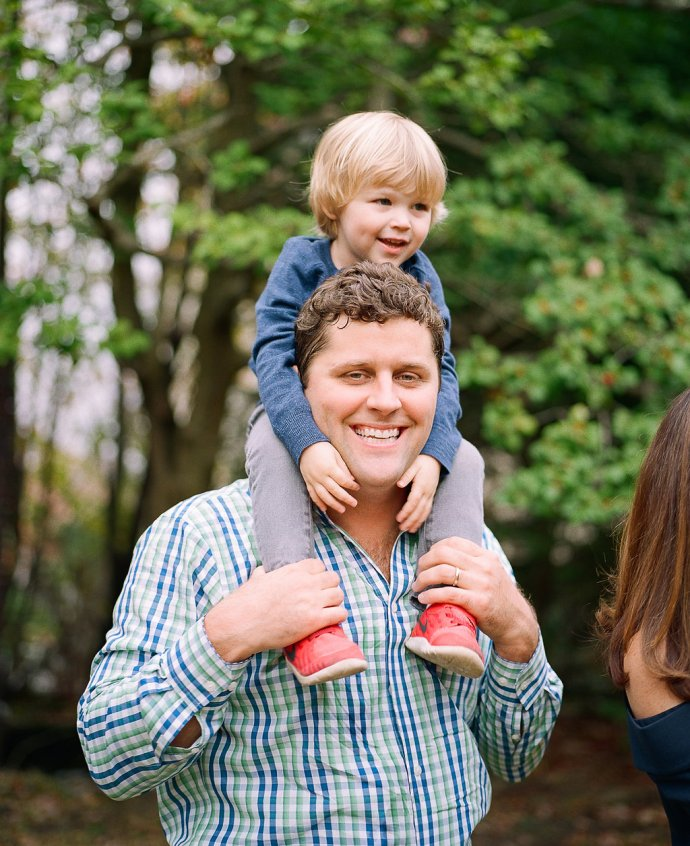 Family  Birmingham Family Session