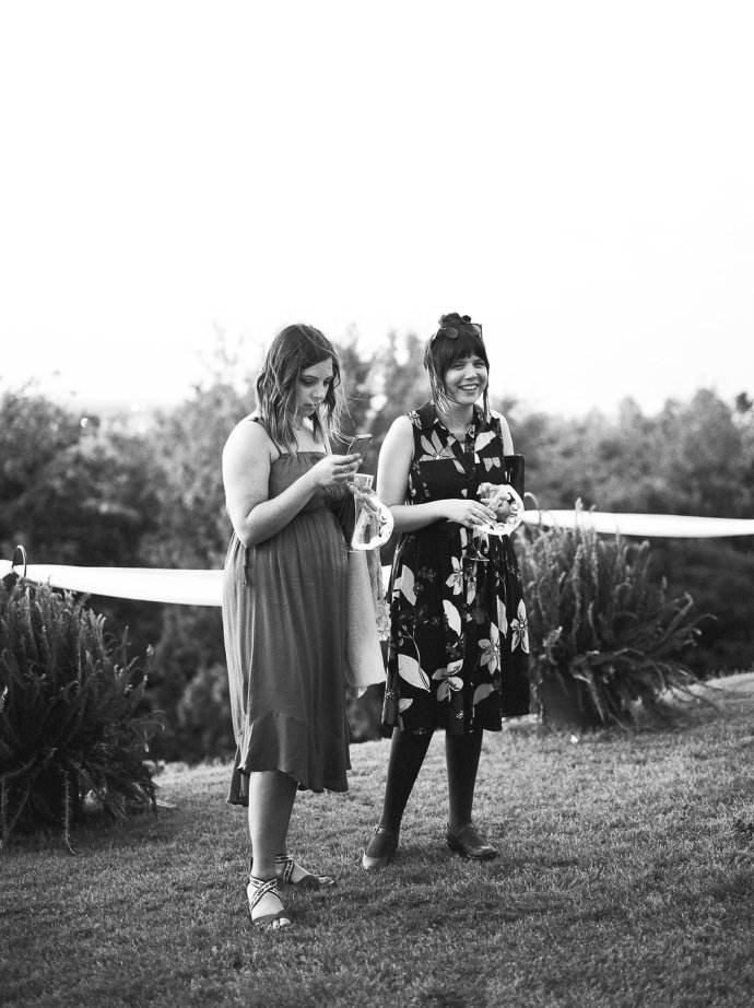 wedding  Dreamy Backyard Wedding