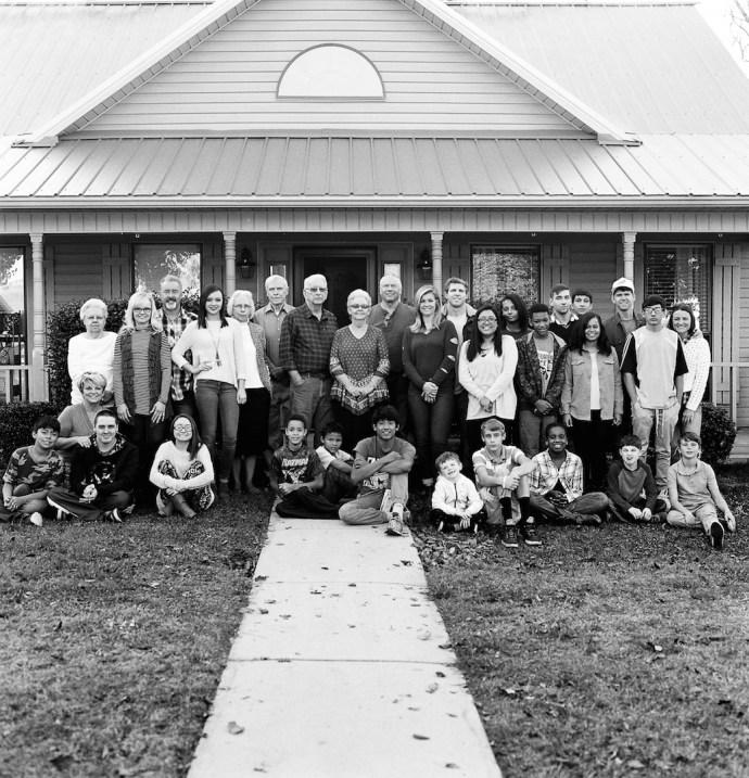 Family  Holiday Family Photos 2017