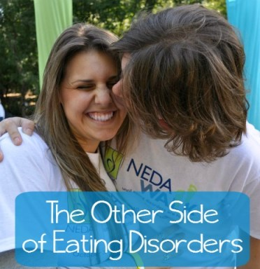 the other side of eating disorders recovery