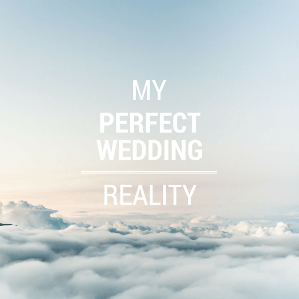 My Perfect Wedding Reality