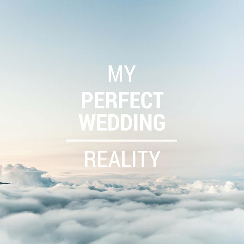 My Perfect Wedding Reality