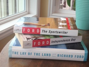 RichardFordBooks