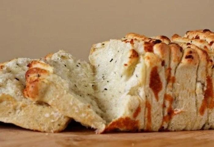 Italian Herb And Cheese Pull Apart Bread Rachel Cooks