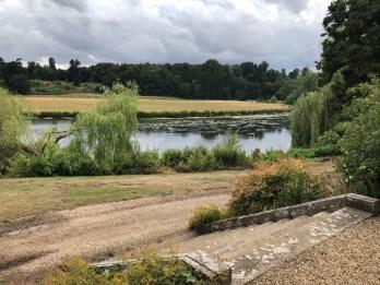 River Avon walk