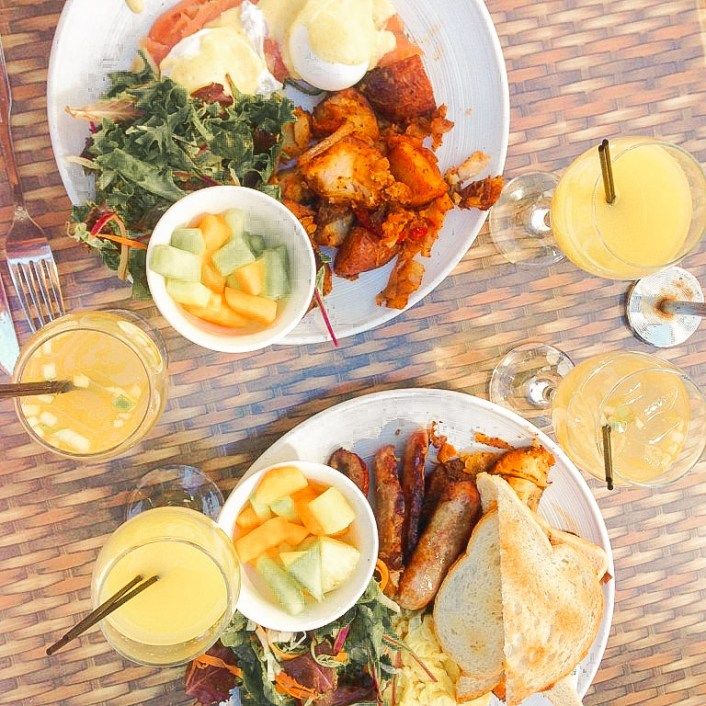 A Guide To Bottomless Brunch On A Budget In New York City