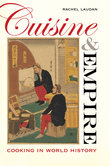 Cover of Cuisine and Empire