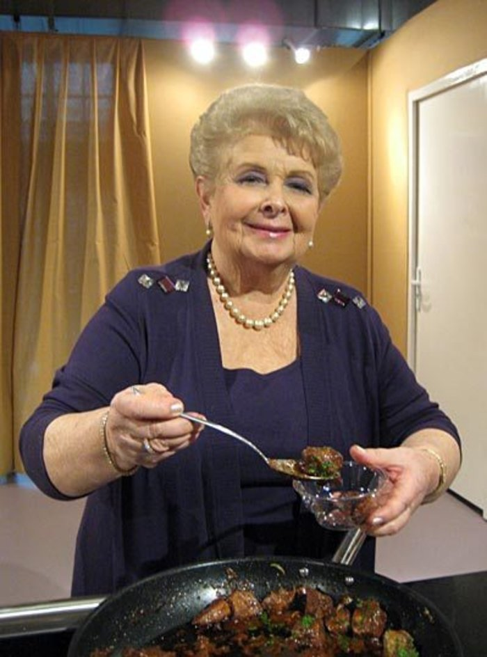 the most famous cooks you've never heard of – rachel laudan