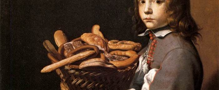 """Plain and Simple:"" The Ideal Diet for a Child According to John Locke"