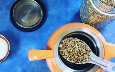 Spring Detox Tea