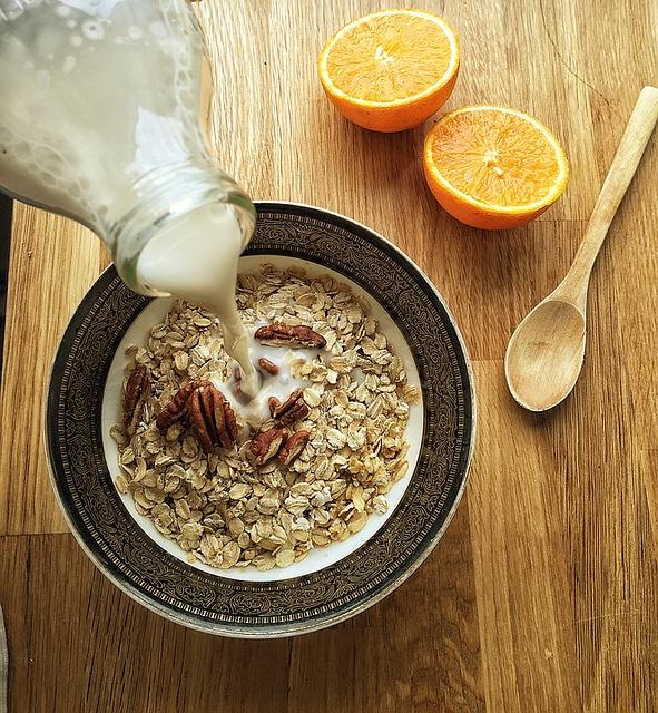 Hemp Milk Recipe