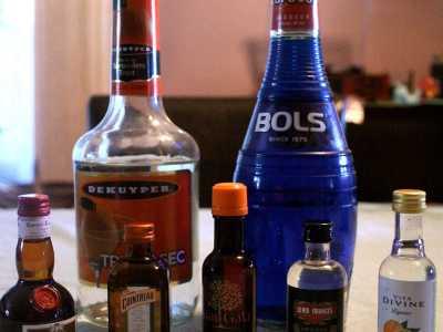 Don't Judge Me Mondays: Orange Liqueurs