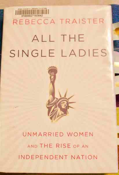where are all the single woman