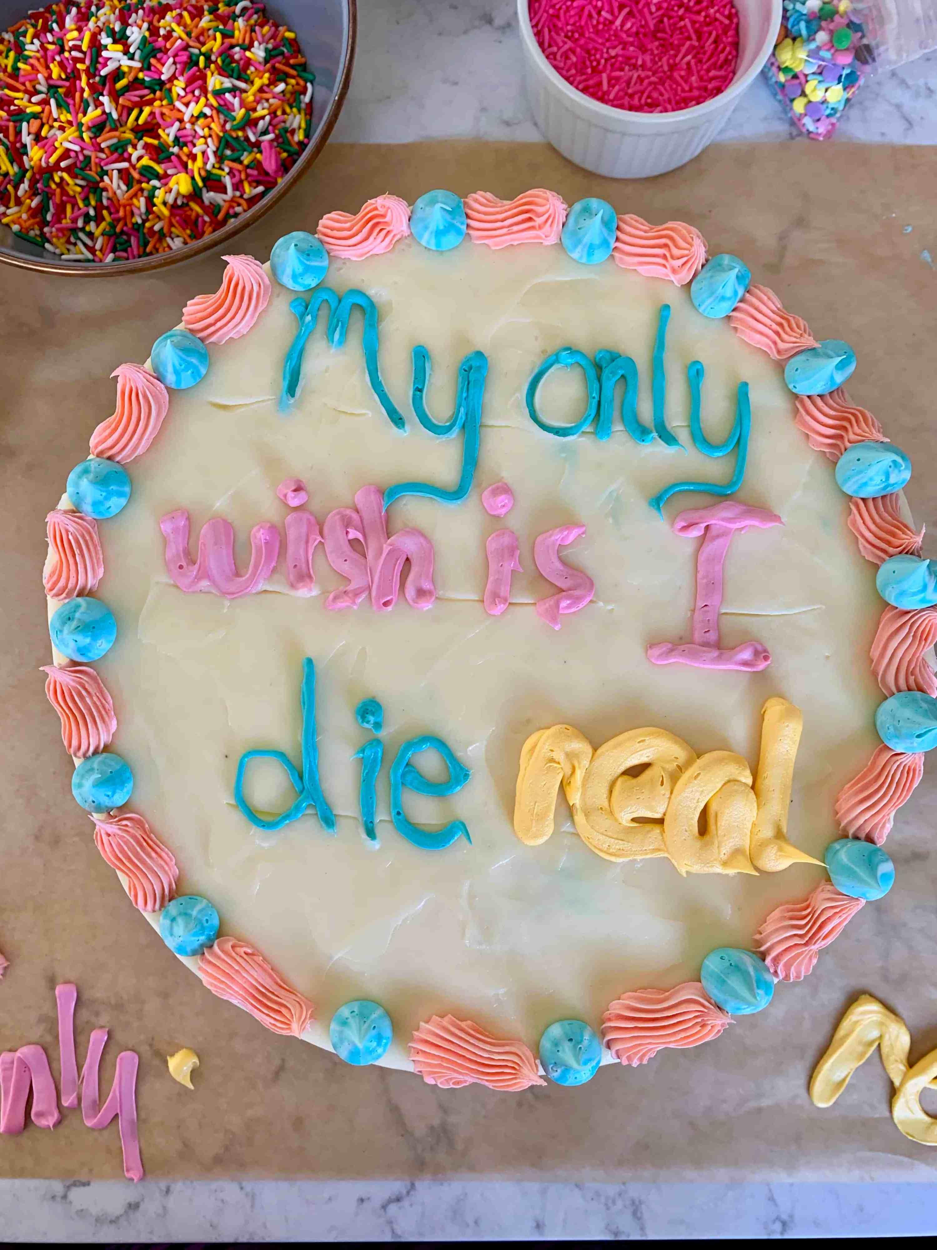 I'll Make Some Cake Lyrics : lyrics, Drake, Pounds