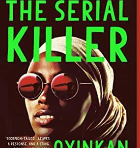 Book Club- My Sister, the Serial Killer