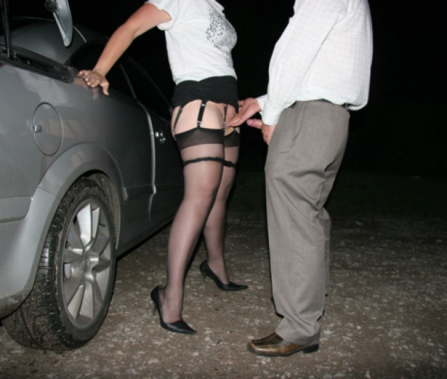 Up Visiting Friends In Birmingham At The Weekend On The Way Home I Popped Into Cannock Chase For Some Dogging Fun