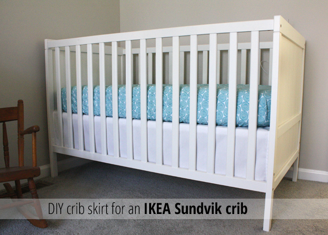 30 Ikea Crib Hacks Hack Nursery Diy