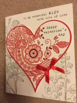 Having A Valentine's Vent
