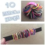 10 Parent Hacks To Make Life Easier