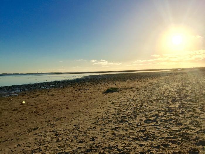 #MySundayPhoto - Silence By The Sea