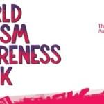World Autism Awareness Week 2017