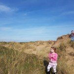 #LivingArrows Sand Dune Strolls 13/52 (2017)