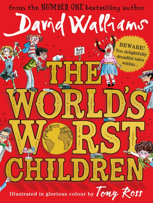 #LittleLoves - David Walliams, Victoria Wood & The Comedy Of Life