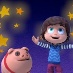 Looking At The World Imaginatively With CBeebies New Show 'Kazoops'