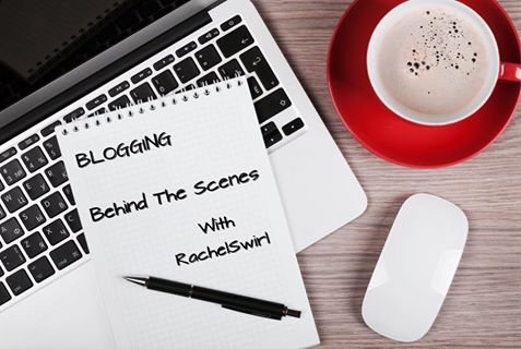 Blogging Behind The Scenes – Working With Brands