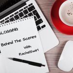 Blogging Behind The Scenes - Why Blog?