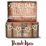 #TuesdayTreasures