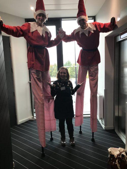 A Very Merry Blog On Xmas 2017