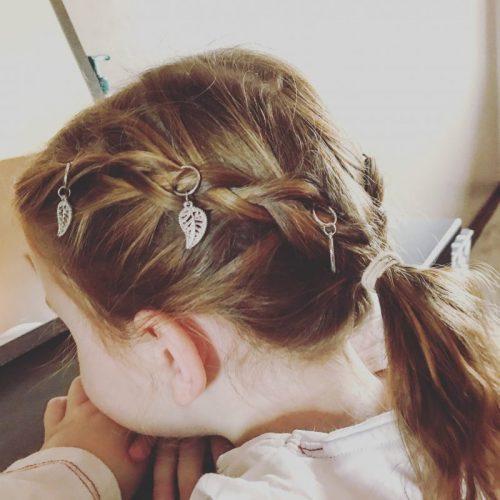 #LittleLoves - Perfect Parenting, London Grammar Live & Autumn Hair Accessories