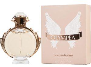 Five Fragrance Favourites