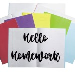 Hello Homework