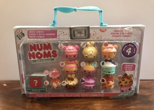 Celebrating National Chocolate Cake Day With Num Noms