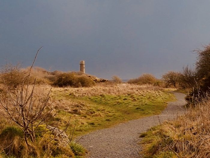 #MySundayPhoto - The Lighthouse Down The Lane
