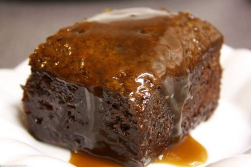 #LittleLoves - The Arctic Monkeys, Snow & Sticky Toffee Pudding