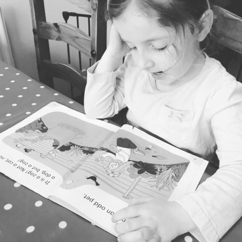 #LittleLoves - Ugg Life, Baking Bliss & Meeting Maisy