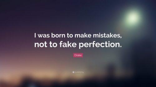 Misshapes, Mistakes & Misfits