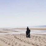 #MySundayPhoto - Beach Ride