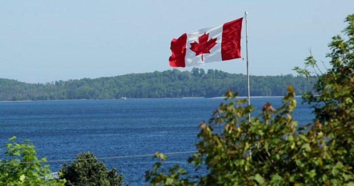 Conquering Canada