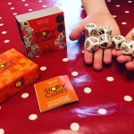 Telling Tales With Rorys Story Cubes