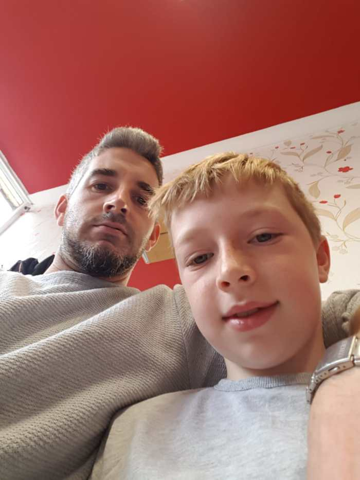 #LivingArrows - Team Parenting Techniques 32/53 (2018)